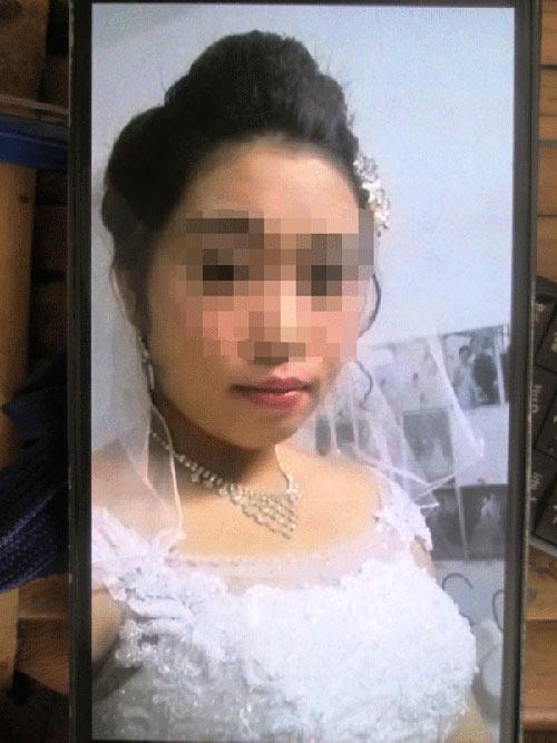 Tiết lộ của chú rể bị tân nương ôm vàng biến mất sau đám cưới-5