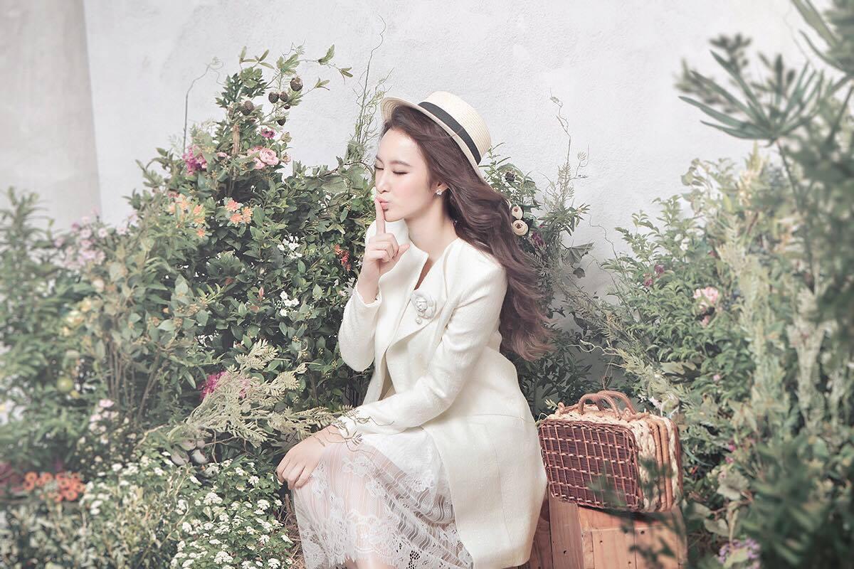 """""""Ám ảnh"""" vì vẻ đẹp tinh khiết của Angela Phương Trinh-2"""
