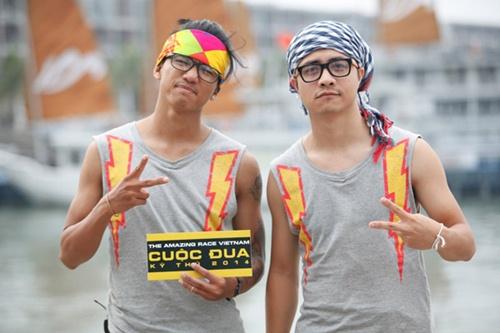 "nhung cu phot quen do ""ba dao"" cua cac doi cuoc dua ky thu - 3"