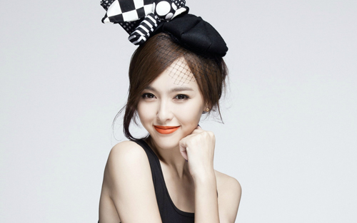 Top 10 người đẹp Châu Á thiếu Phạm Băng Băng, Kim Tae Hee-4