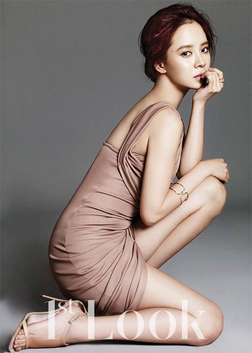 Top 10 người đẹp Châu Á thiếu Phạm Băng Băng, Kim Tae Hee-8