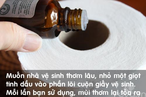 10 meo vat huu ich cac ba noi tro khong the lam ngo - 10