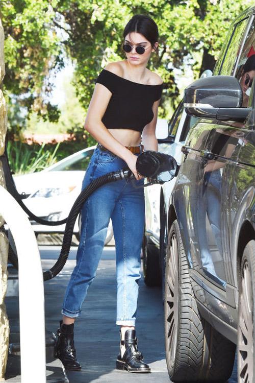 hoc hot girl so 1 hollywood cach chong ngan cho quan jeans - 4