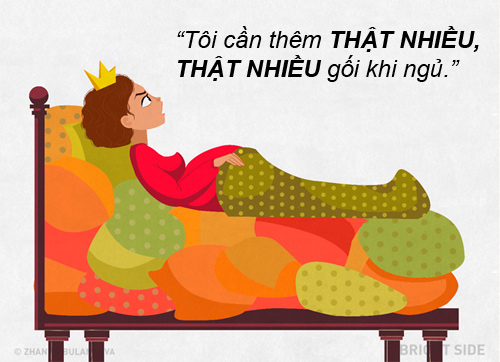 """nhung tinh huong """"cuoi ra nuoc mat"""" chi me bau moi hieu - 3"""