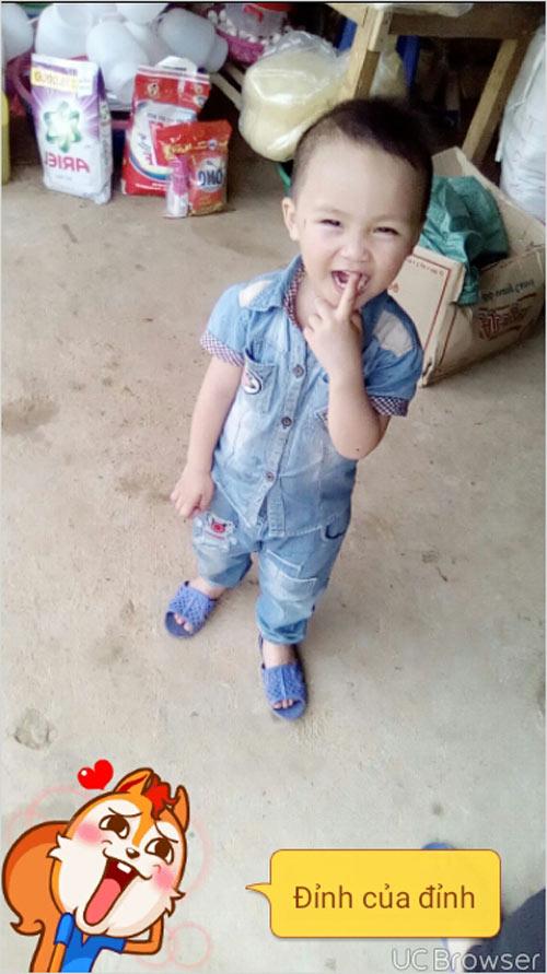 trinh minh vuong - ad17664 - cu ti thong minh - 2