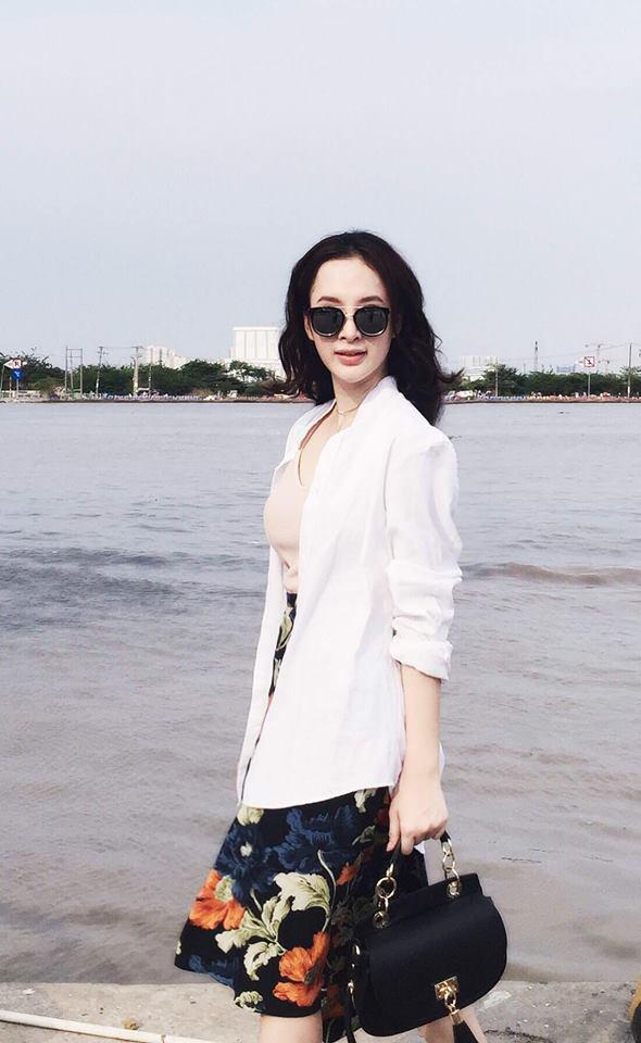 angela phuong trinh xinh lung linh du mac ao 275 ngan - 1