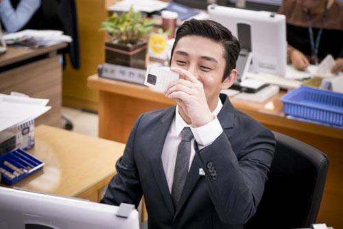 "boc me su that sau nhung don doan gay soc cua ""hau due mat troi"" - 9"