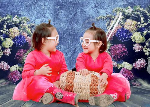 bùi thanh ngan - ad21313 - cong chua vay hong - 3
