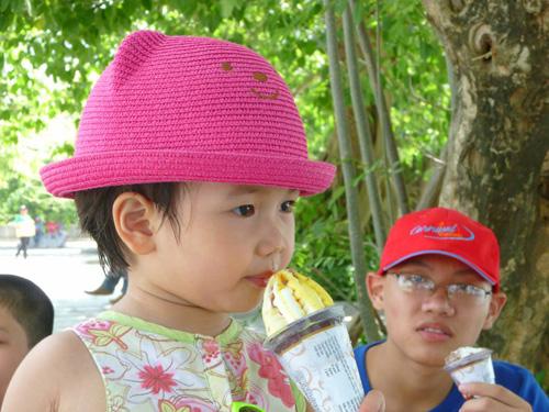 mai hoang yen chi - ad75237 - co nang song tinh cam - 2