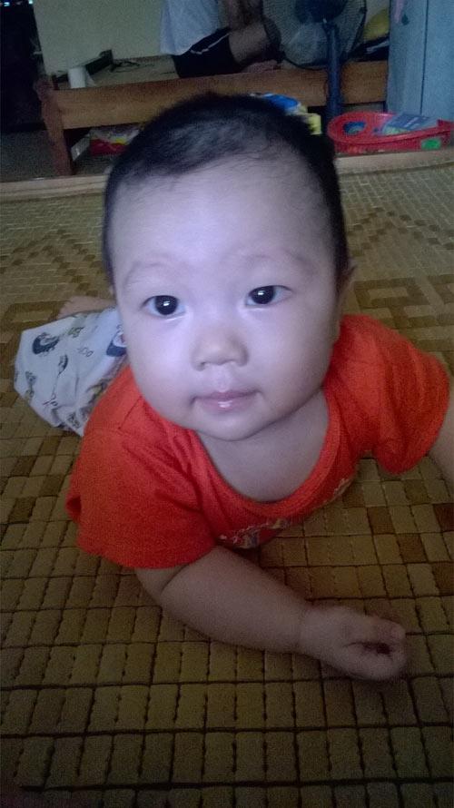 ngo truong son bao - ad23593 - anh chang bu bam - 1