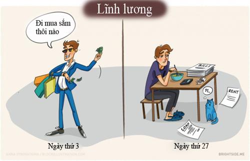 10 hinh anh 'chuan khong can chinh' ve dan van phong - 7