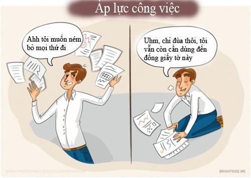 10 hinh anh 'chuan khong can chinh' ve dan van phong - 3