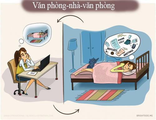 10 hinh anh 'chuan khong can chinh' ve dan van phong - 6
