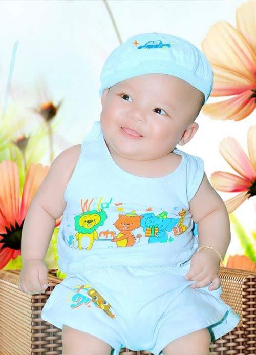 doan le vinh hung - ad53063 - be trai hay lam nung me - 1