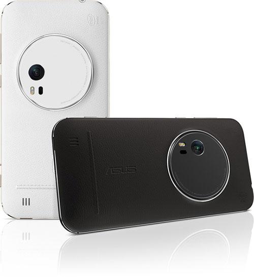 smartphone co zoom quang dau tien tai viet nam - 1