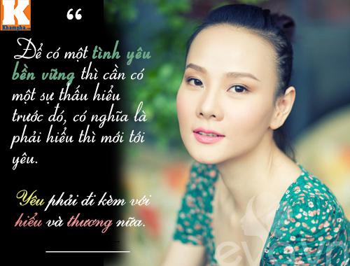 """duong yen ngoc: """"so yeu vi toan gap dau kho, phu phang"""" - 1"""