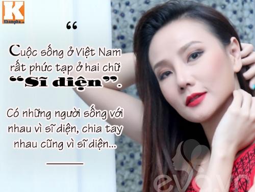"""duong yen ngoc: """"so yeu vi toan gap dau kho, phu phang"""" - 3"""