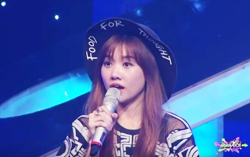 "hari won va 3 lan ""kem duyen"" tren truyen hinh - 2"