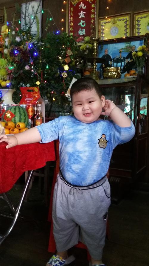 thai thanh hung - ad34658 - chang su mo dang yeu - 2