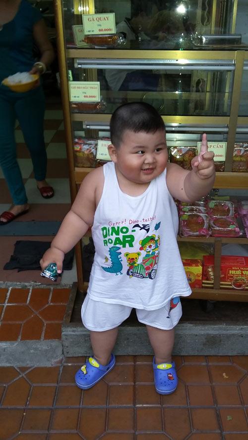 thai thanh hung - ad34658 - chang su mo dang yeu - 4