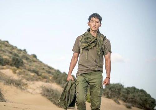 """song joong ki: """"hen ho song hye kyo? dung ha thap tien boi"""" - 4"""