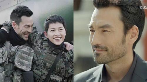 """song joong ki: """"hen ho song hye kyo? dung ha thap tien boi"""" - 8"""