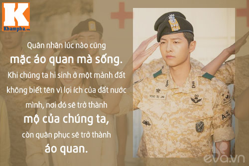 "vi sao hau due mat troi de song joong ki ""hoi sinh o phut 89""? - 1"