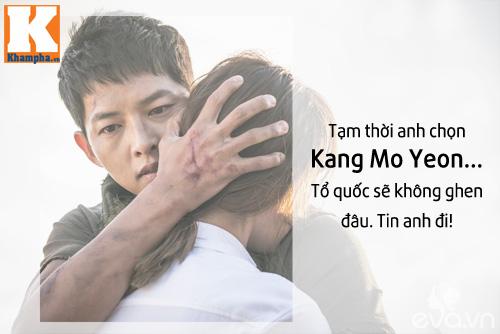 "vi sao hau due mat troi de song joong ki ""hoi sinh o phut 89""? - 6"
