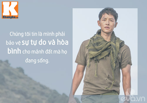 "vi sao hau due mat troi de song joong ki ""hoi sinh o phut 89""? - 5"