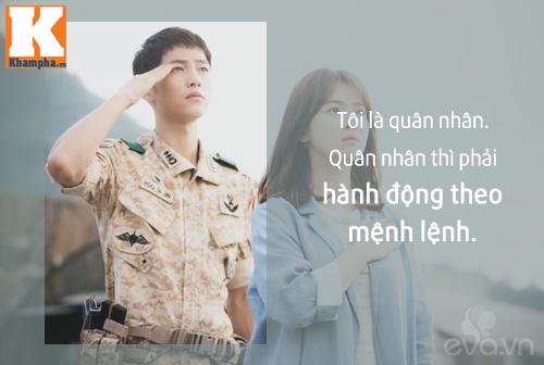 "vi sao hau due mat troi de song joong ki ""hoi sinh o phut 89""? - 2"
