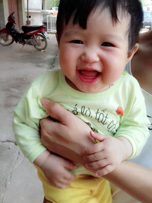 Dương Quỳnh Anh - AD20940 - Bé gái hay cười-1