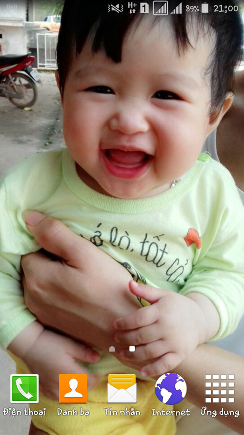 Dương Quỳnh Anh - AD20940 - Bé gái hay cười-2