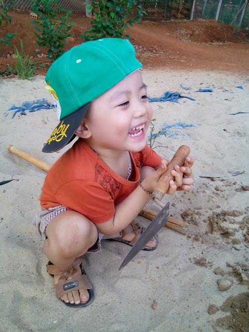 nguyen kim sang - ad33645 - cau be hay cuoi - 1