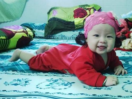 Nguyễn Thanh Ngọc Diệp - AD10796 - Cô nàng má phính-2