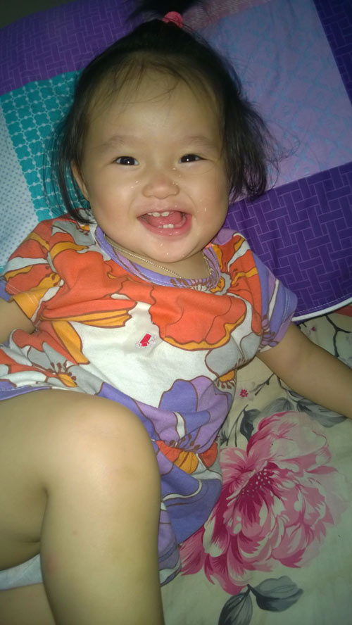 Nguyễn Trần Bảo Châu - AD83579 - Khoai Tây hay cười-2
