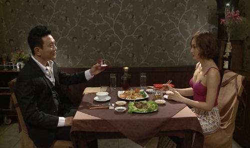 """""""tran do bat quai"""": luong the thanh me met co nang dao mo - 9"""