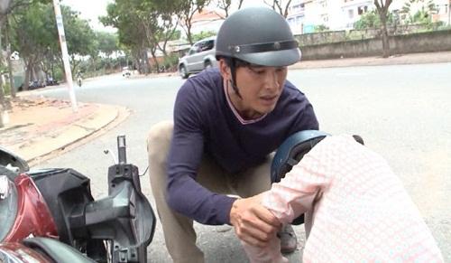 """""""tran do bat quai"""": luong the thanh me met co nang dao mo - 4"""