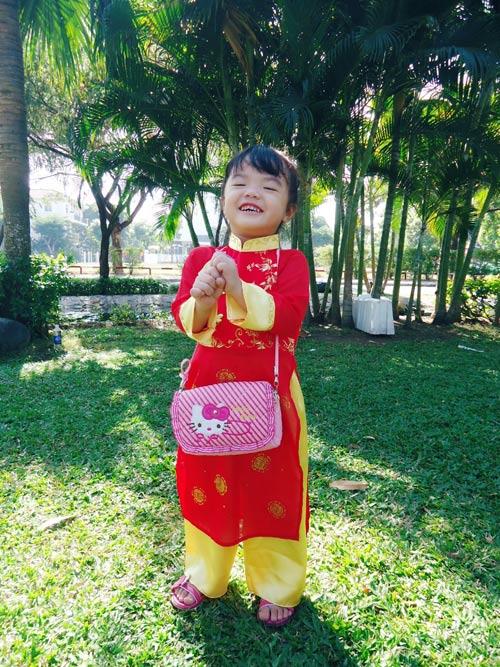 le tran nhat thy - ad23598 - co nang xinh xan - 2