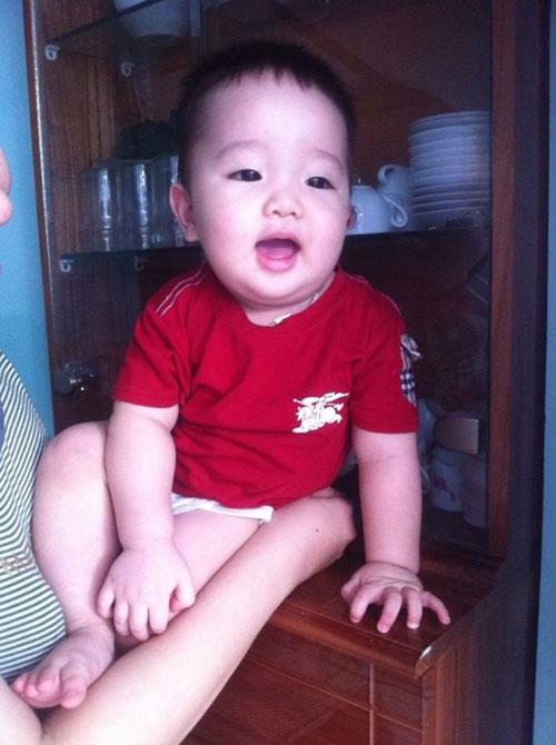 Mai Quang Anh - AD13745 - Nhóc Siro đáng yêu-1