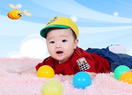 Mai Quang Anh - AD13745 - Nhóc Siro đáng yêu-3