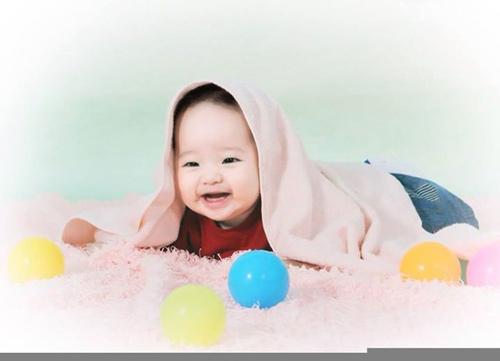 Mai Quang Anh - AD13745 - Nhóc Siro đáng yêu-4