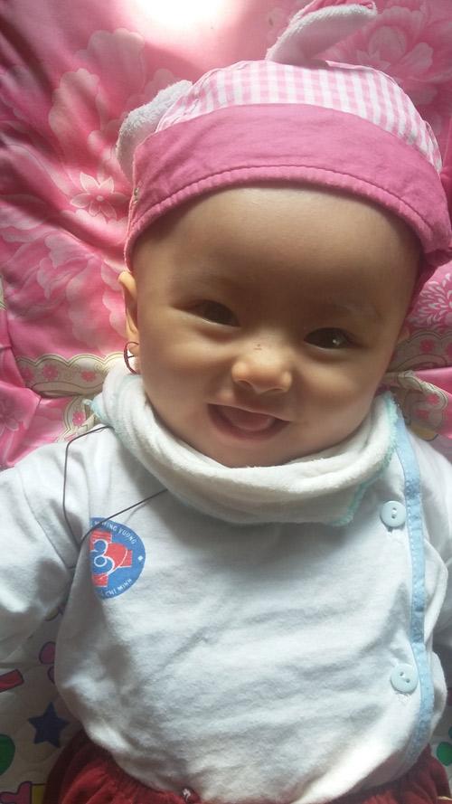 Nguyễn Ngọc Bảo Châu - AD20195 - Nụ cười ngọt ngào-2