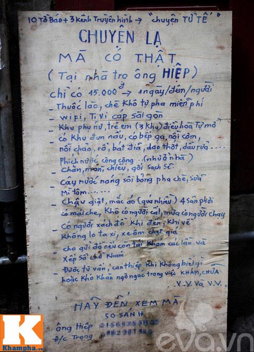 can canh phong tro dieu hoa chi 15.000 dong/dem giua ha noi - 15