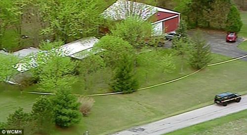 Thảm sát chấn động tại Mỹ, 8 người trong 1 gia đình bị bắn chết-1