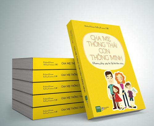 Cha mẹ thông thái con thông minh: Chìa khóa giúp trẻ thành công-2