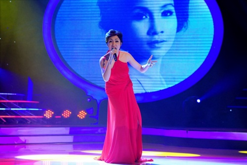 Cười sặc vì Hòa Minzy hóa Diva Mỹ Linh phiên bản 'ác nhất Việt Nam'-2