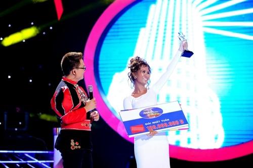 Cười sặc vì Hòa Minzy hóa Diva Mỹ Linh phiên bản 'ác nhất Việt Nam'-20