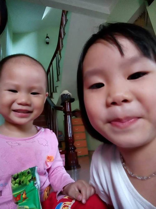 ha ngan khanh - ad84262 - be gai thich ca hat - 1