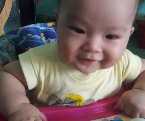 Hoàng Tuấn Minh - AD13813 - Bé trai đáng yêu-1