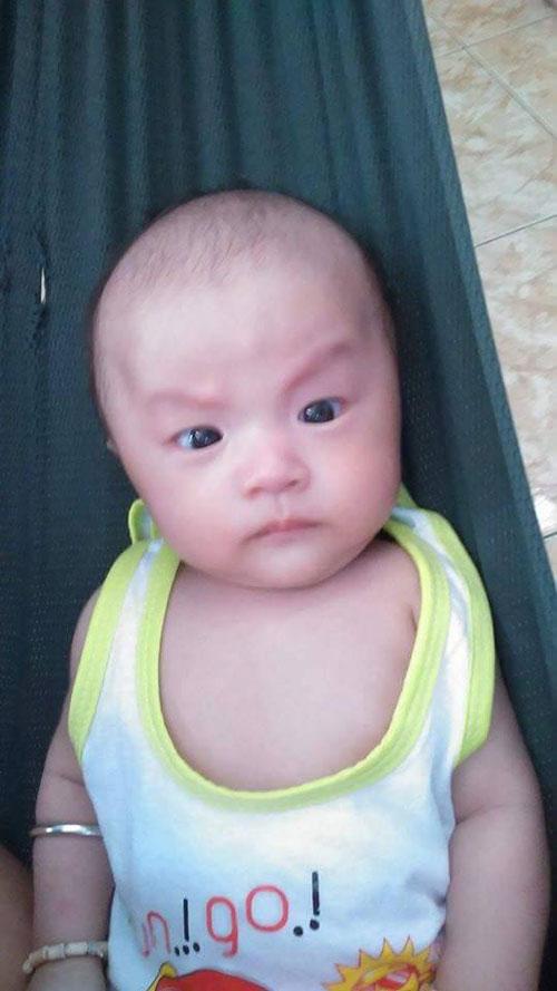Phạm Thành Nhân - AD21678 - Bé trai đáng yêu-3